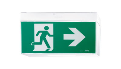 686200 Legrand G2 Led Exit Sign