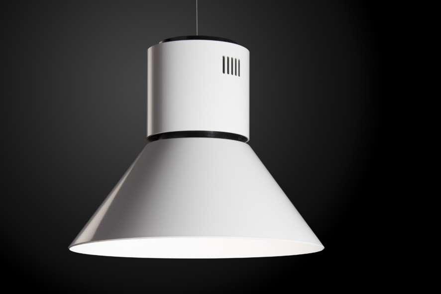 Lamp Stormbell 2