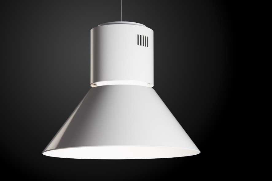 Lamp Stormbell 3