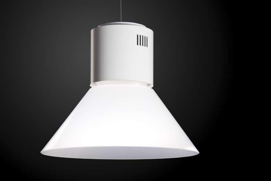 Lamp Stormbell 4