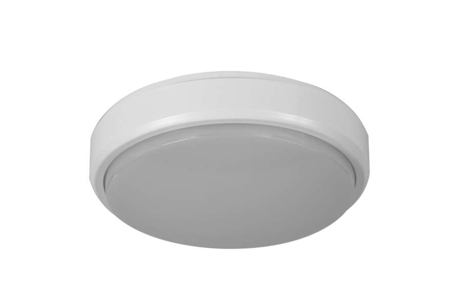 Rx Ip54 Round White