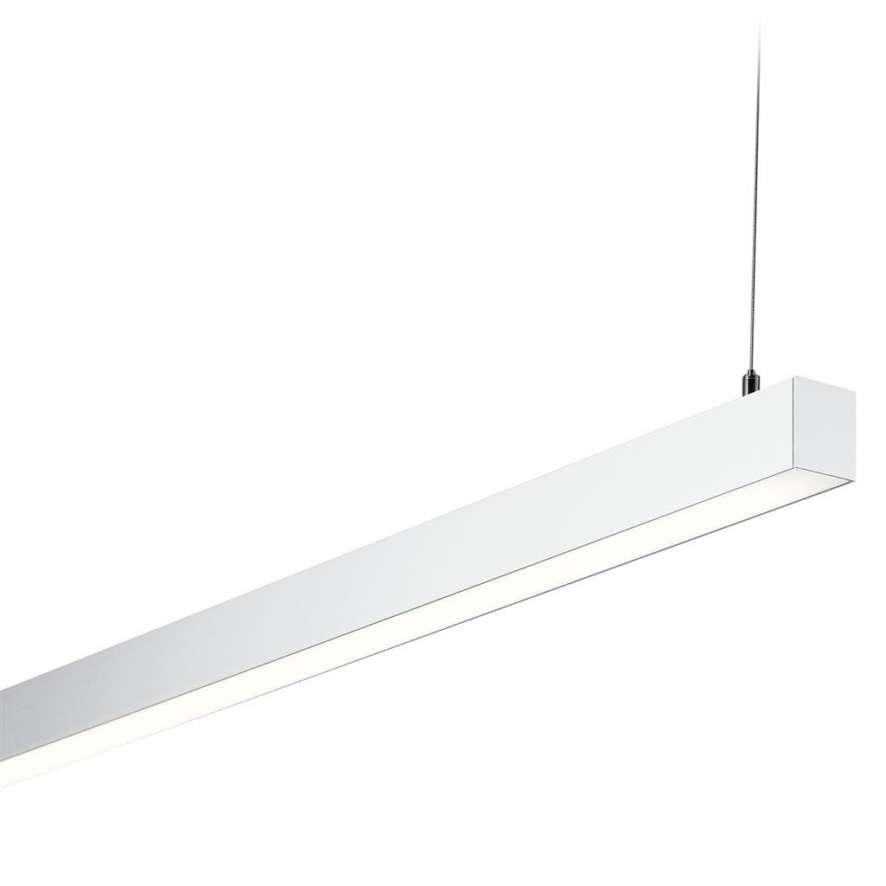 P mini pendant white